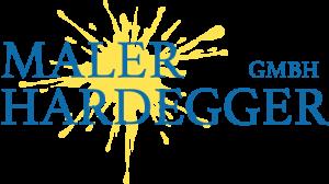 Logo Maler Hardegger
