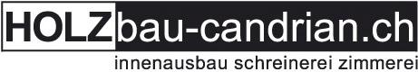 Candrian Logo